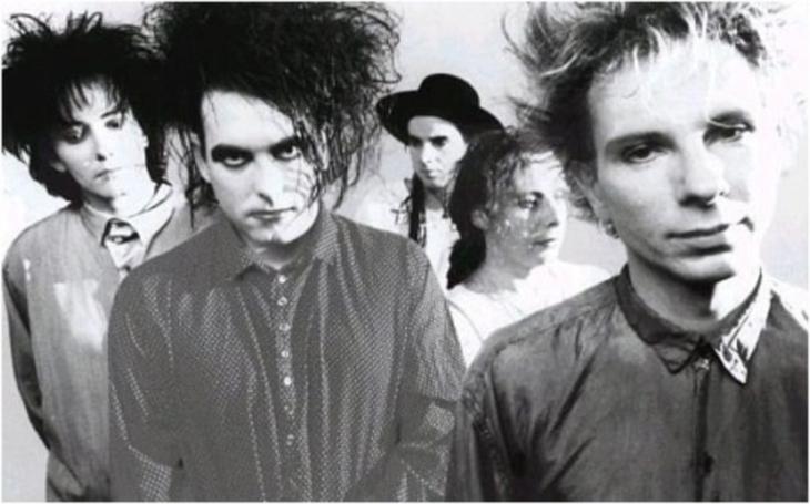 The Cure, bubáci z Velké Británie, kteří jitří emoce už čtyři desetiletí a pořád to jsou štramáci