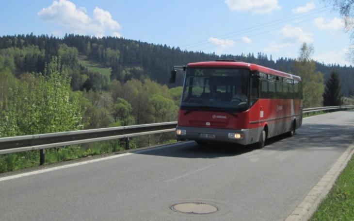 Pardubický kraj připravuje rozšíření časových jízdenek na autobusovou dopravu v regionu