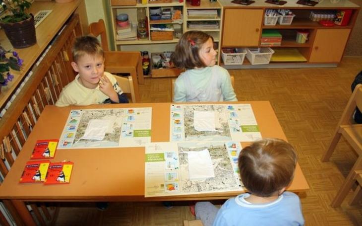Nevzali vám dítě do školky? Město Jablonec připravilo podporu, na školné může dítě dostat až 1500 korun měsíčně