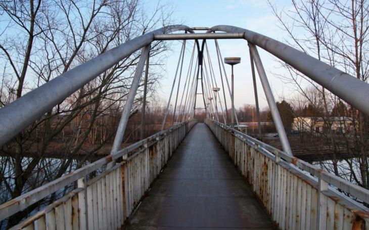 Pardubický kraj se chystá opravit další mosty. Usiluje o peníze z Evropské unie