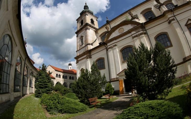Ústecký kraj si na seznam připsal patnáctou národní kulturní památku, baziliku Panny Marie Bolestné v Bohosudově