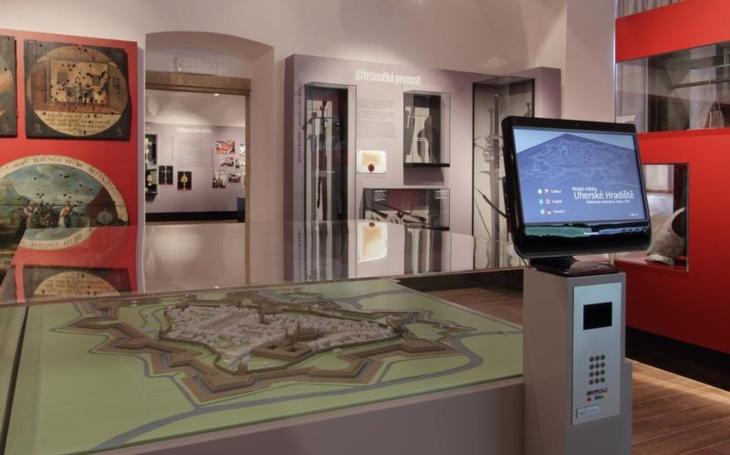 Uherské Hradiště v roce 1670… Virtuální procházka historickým městem se představuje v novém