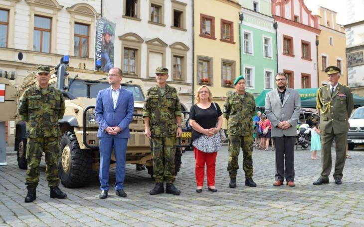 ´Od zrady k válce...´ Cihelna 2018 připomene období od podpisu Mnichovské dohody po okupaci
