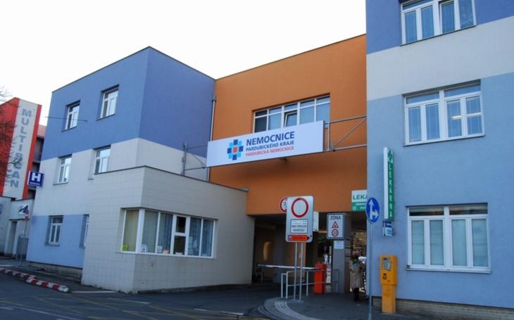 Kraj požaduje zrušení soutěže na výstavbu psychiatrie v Pardubické nemocnici
