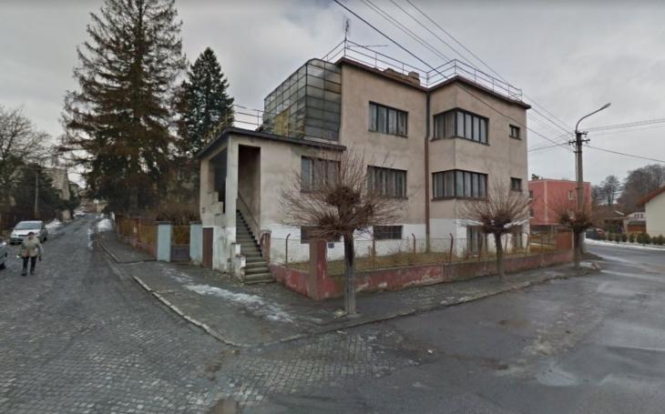 Nový majitel vyděsil zastupitele… Funkcionalistické vily spisovatelky Glazarové si v Klimkovicích váží