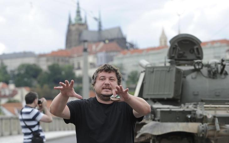Babiš ani Zeman nejsou Husák, říká režisér Sedláček. Já nesdílím tu hysterii…
