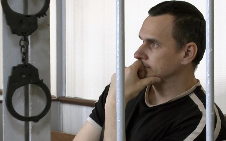 Moskevské tango s politickými vězni a český ocásek. Komentář Štěpána Chába