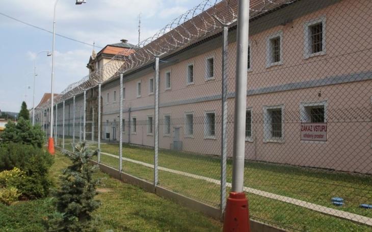 Vězni ve Valdicích se mohou vyučit obráběčem kovů. Vzdělání jim pomůže s návratem do společnosti