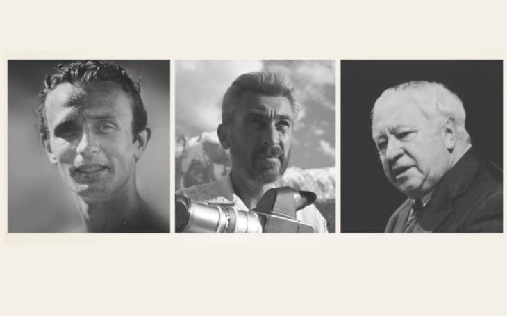 Fotograf Heckel, co zahynul v horách, Foglarův kreslíř Konečný a Miroslav Horníček. Slavné plzeňské rodáky připomenou výstavy