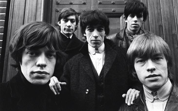 Jakmile popadl kytaru, byl jako paralyzovaný. Začátky Rolling Stones stály na lásce k sexu, nevázanosti a blues