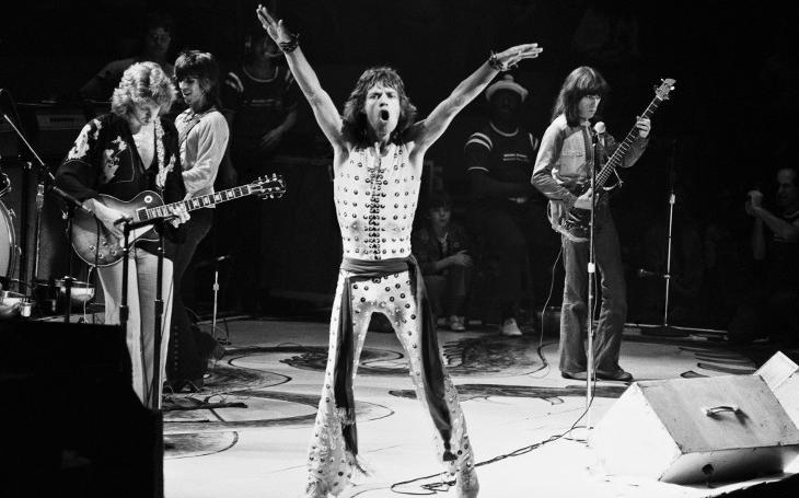 Rolling Stones vznikli na základě inzerátu v novinách a několika náhod, které se prostě musely stát