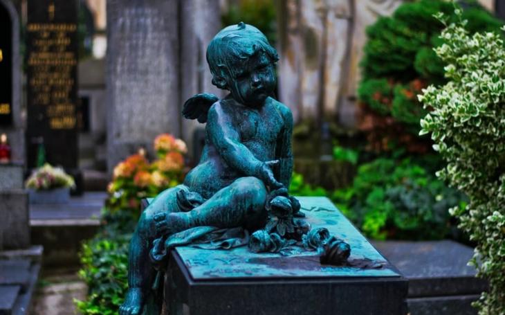 Mrtvé maso církve svaté a restituční valčíček na morovém laloku. Komentář Štěpána Chába