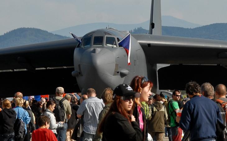 Letošní Dny NATO oslaví stoleté výročí Československa společně se Spojenými státy jako speciální partnerskou zemí