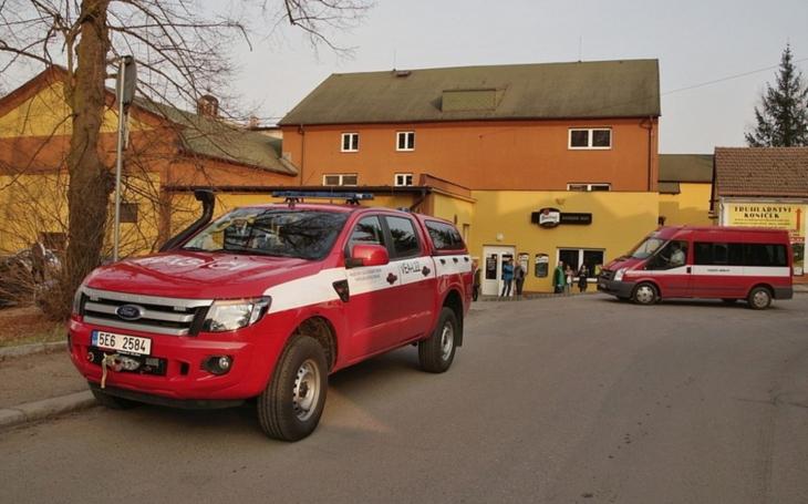 Letošní rok je pro dobrovolné hasiče rekordní. Kraj uvolňuje dalších 3,2 milionů na modernizaci techniky