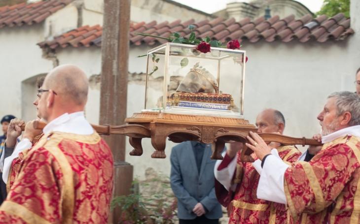 Nejen Národní svatováclavská pouť ve Staré Boleslavi. Za svatým Václavem po celých středních Čechách…