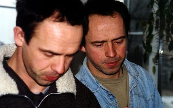 Táta byl neuvěřitelně otevřenej ke všem okolo sebe, vzpomínali bratři Formani. Přečetli jsme