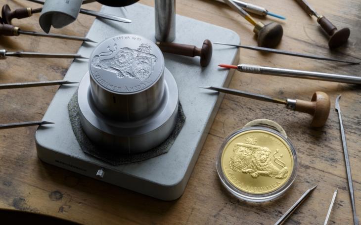 Proč je Česká mincovna právě v Jablonci? Co jste za kačku koupili za tatíčka Masaryka a co dnes? Po stopách českého mincovnictví