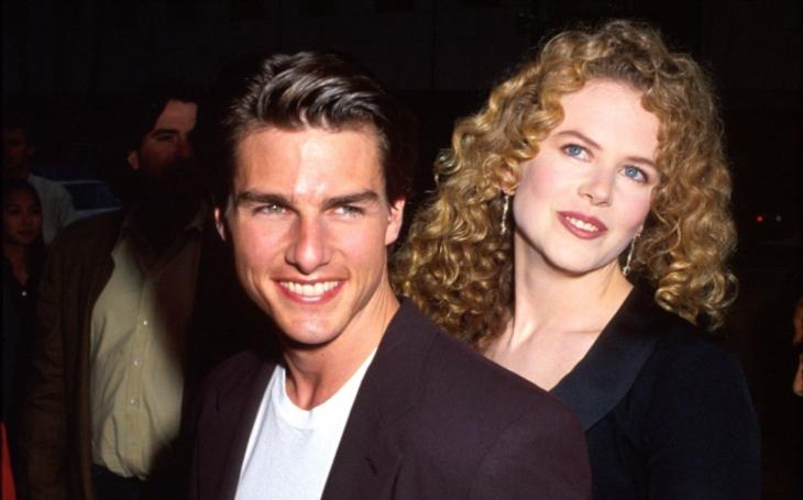 Velká hra o miliardy. Jak to bylo srozvodem Nicole Kidmanové a Toma Cruise? Sobota Pavla Přeučila