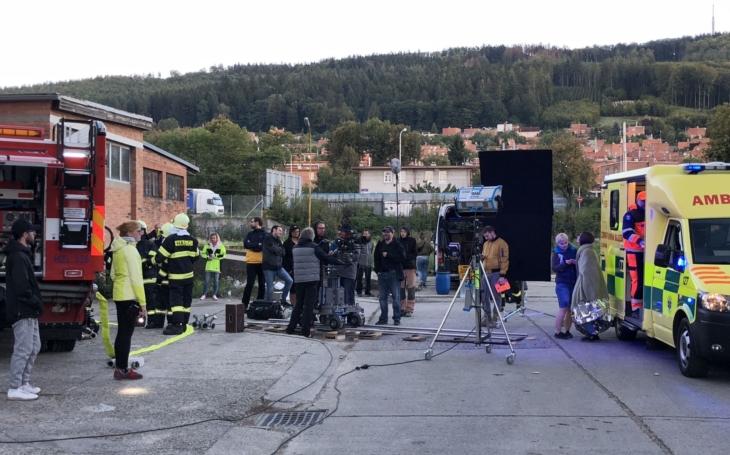 Půlmilionový grant pro studenty filmových škol, rozhoduje kvalita scénáře. Zlín se pomalu stává českým Hollywoodem
