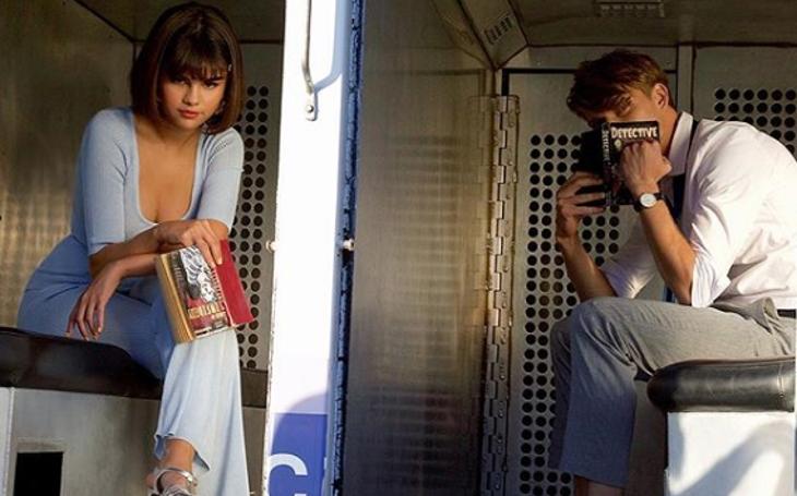 Největší hvězda Instagramu, herečka, zpěvačka a dolarová milionářka zmizela... Sobota Pavla Přeučila