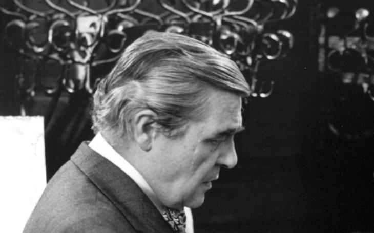 Vzestupy a pády hereckého barda kopírovaly historii Československa. Tajnosti slavných