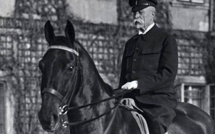 Nejstřeženější Tajnosti slavných. Byl otcem prvního československého prezidenta nenáviděný habsburský císař?