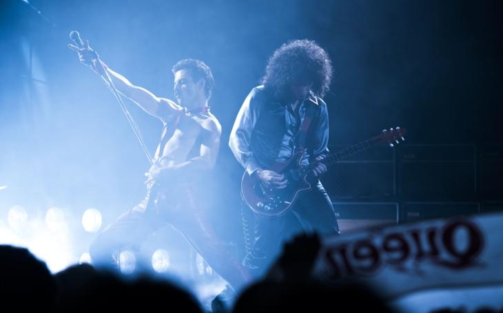 Bohemian Rhapsody se soustředí hlavně na muziku, a to je škoda. Premiéry Pavla Přeučila