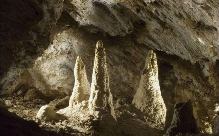 Trvalo to celé čtvrtstoletí… Vědci dokončili unikátní výzkum Zbrašovských aragonitových jeskyní