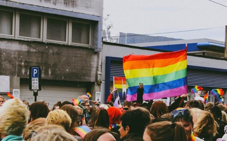 Manželství pro homosexuály? A co takhle rovnou zrušit zákony a nechat vládnout anarchii? Komentář Štěpána Chába