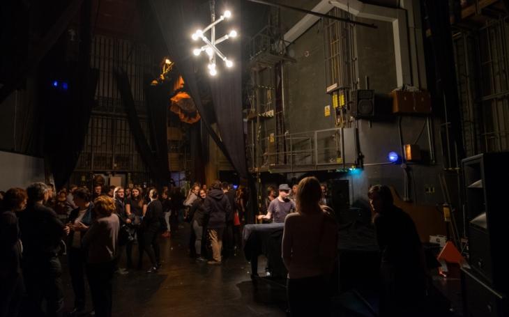 Noc divadel nabídne na pět stovek akcí, česko-slovenská spolupráce se ale nekoná, nebo jen sporadicky