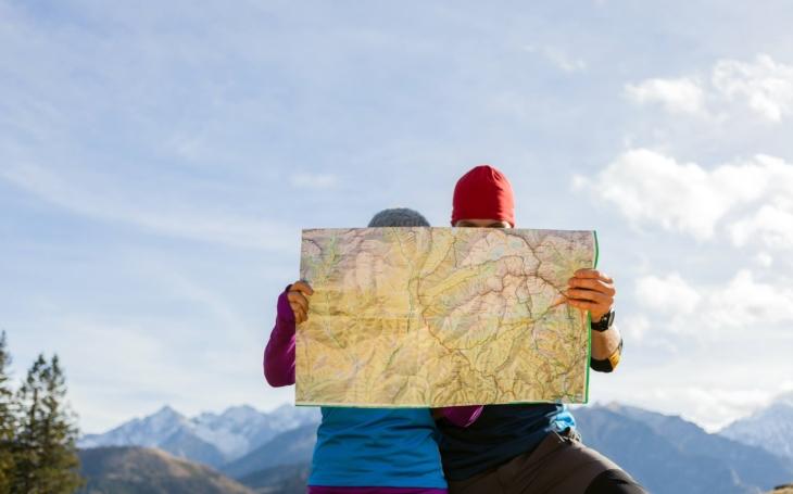 Andrea z Varnsdorfu hledala parťáka na cesty. Tak založila cestovatelskou seznamku. Tripinder již jede na plné obrátky