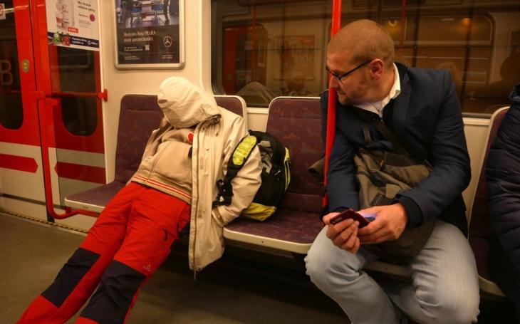 Novinář varoval, že Česko čelí největší bezpečnostní hrozbě. A sklidil uznání