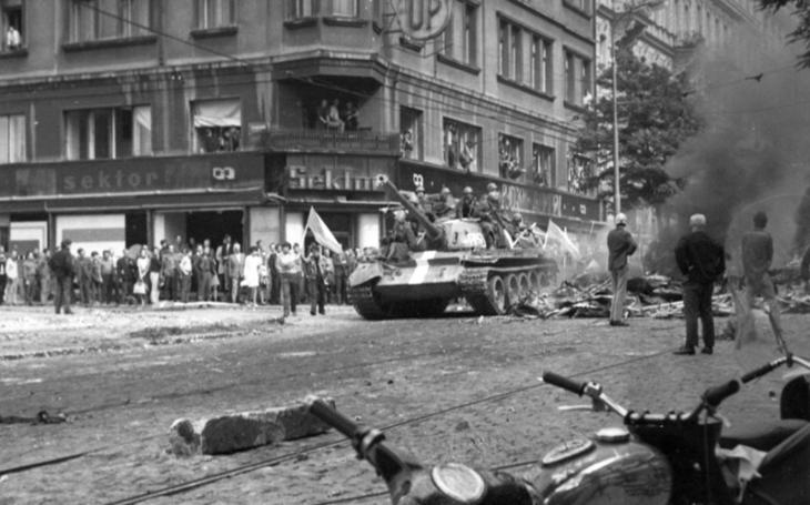 Aplikace Prague Histories nabízí jedinečný pohled do minulosti metropole