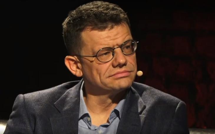 Nekorektně drzý marketingový mág hodlá vstoupit do české politiky. Chce porazit Babiše, ale jinak než ostatní