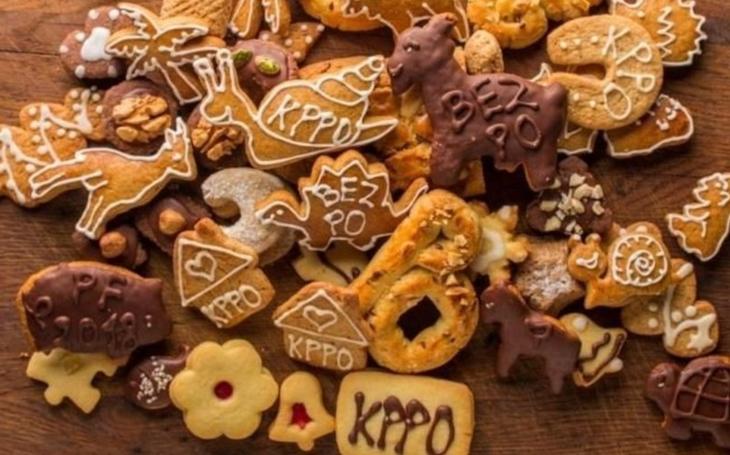 Jak na cukroví bez škodlivého palmového oleje? Vánoce, Vánoce přicházejí, šťastné, veselé a… ekologické I
