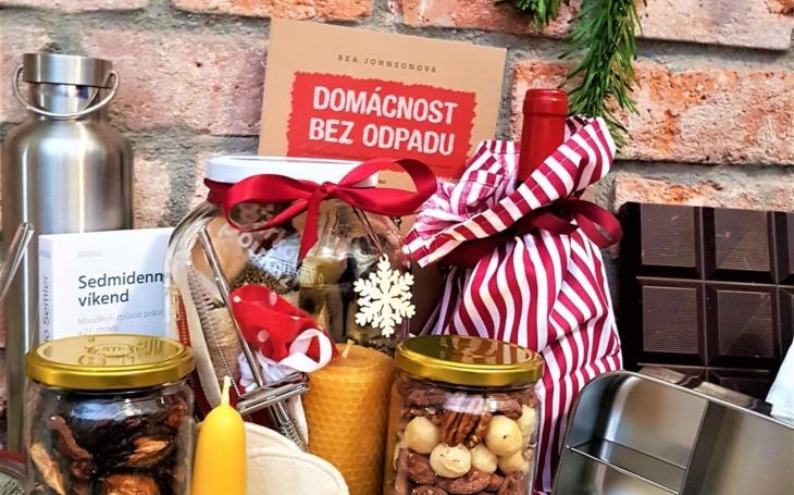 O svátcích úplně bez obalu. Vánoce, Vánoce přicházejí, šťastné, veselé a… ekologické II