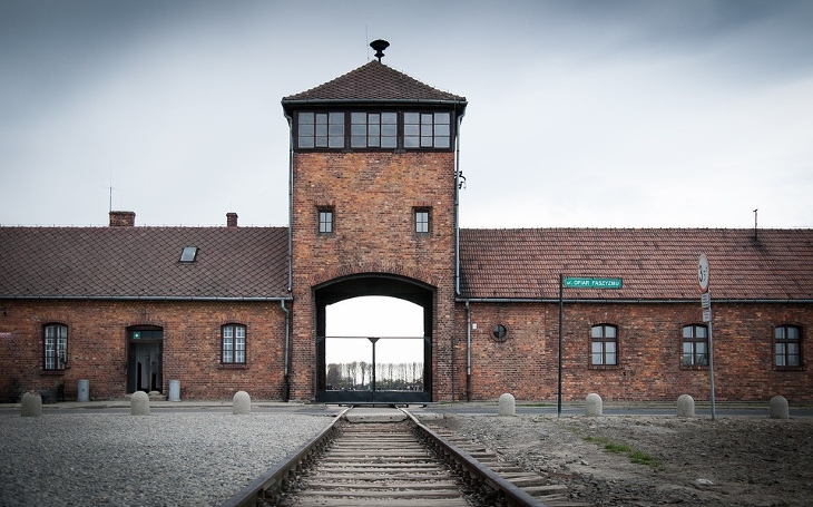 Židy do plynu, začíná se ozývat zase Evropou. Komentář Štěpána Chába
