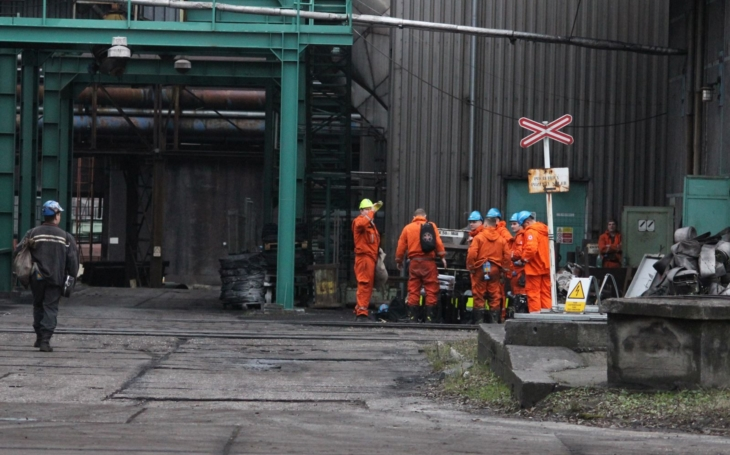 Alarmující otazníky nad čtvrtečním důlním neštěstím v Dole ČSM. Poláci tvrdí, že OKD chybí sociální instinkt a…