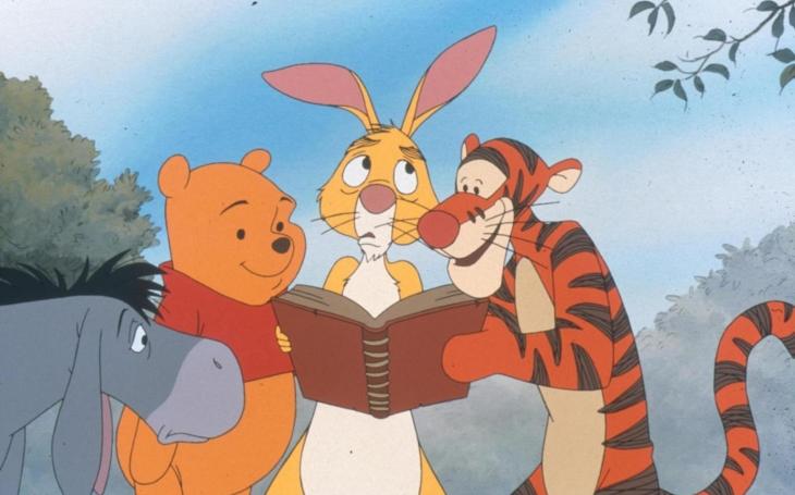 Nejoblíbenější dětská knížka všech dob byla vykoupena utrpením hlavního hrdiny. Skutečně existoval