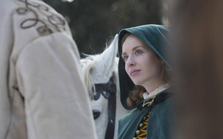 Tu pravou vánoční pohádku nám musel natočit slovenský režisér, který dobývá i Hollywood. Sobota Pavla Přeučila