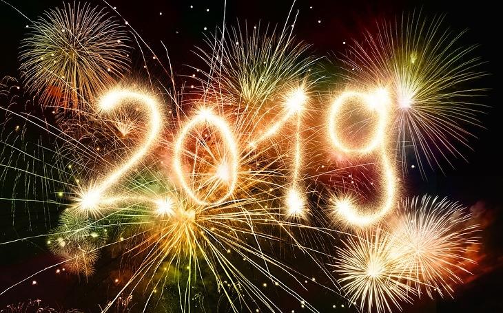 S novým rokem, nové pocity jako žiletky. Komentář Štěpána Chába