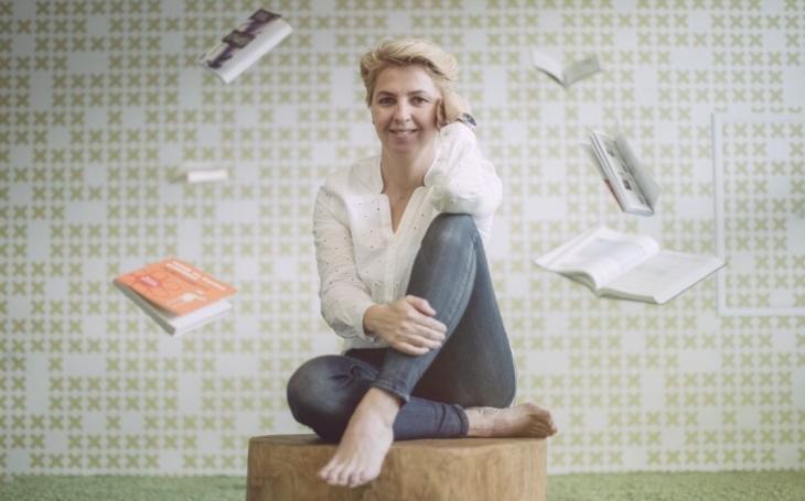 Marcela Hrubošová: Nejlepší investice je investice do sebe
