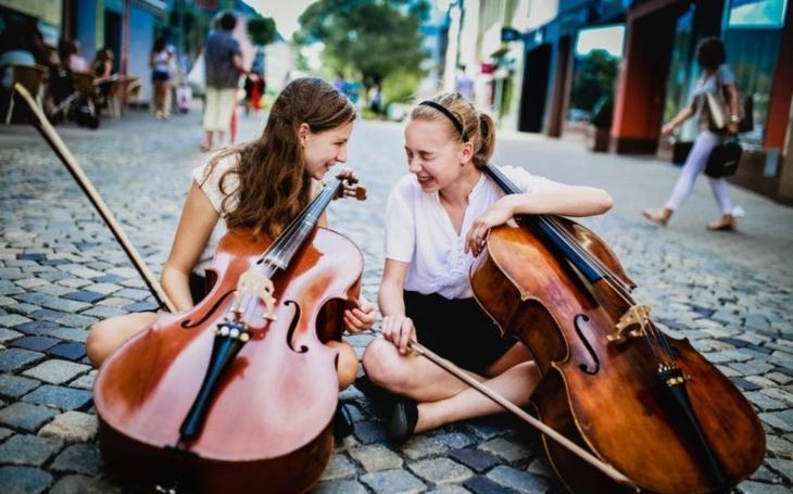 400 základních uměleckých škol a Magdalena Kožená. ZUŠ Open se koná již potřetí, kraj ho podpoří 150 tisíci