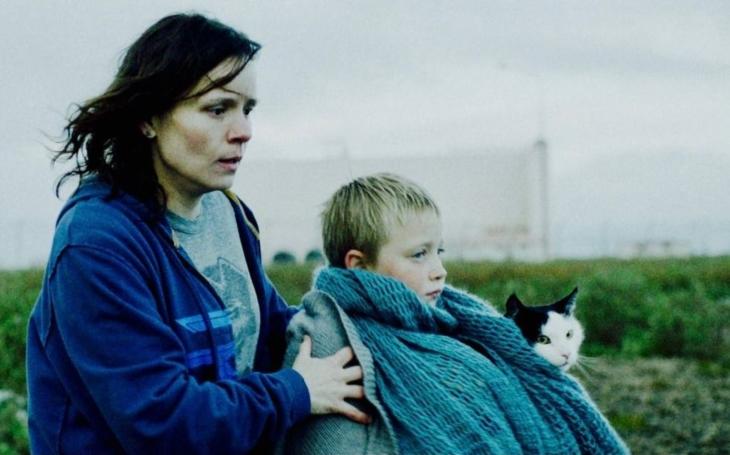 A dýchejte klidně je opravdový film z opravdového života. Aneb lesbická láska na chladném Islandu. Premiéry Pavla Přeučila