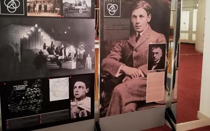 Ostravský divadelní archiv spojil všechny scény. Ojedinělý projekt evropského formátu, s nímž pomáhá i veřejnost