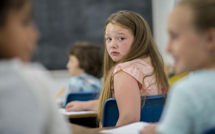 Aby se tragédie třináctileté Julky již nikdy neopakovala: Projekt proti šikaně dostal proto jméno ´Princezna Julie´