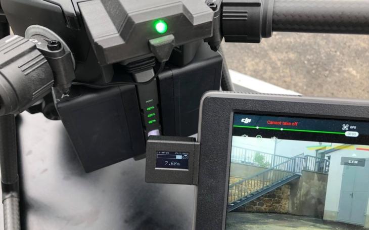 Zajímají se o ně i v New Yorku… Plzeňští dronaři jako jedni z prvních v Evropě pomáhají policii, IZS i ŘSD