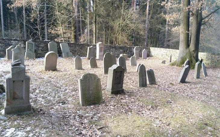 Putování krajem předků Franze Kafky, kde místo lišek dávají dobrou noc vampýři. Český poutník