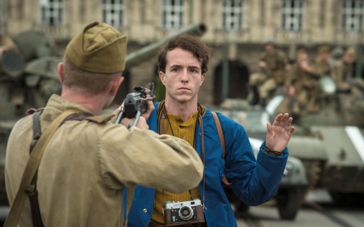 Čeští filmoví kritici vyznamenali divácké propadáky. Všechno bude, ale Oscar zase nebude