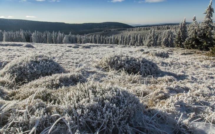 Šest krásných, neobvyklých ´útulen´, kde si mohou návštěvníci Krkonoš odpočinout a přečkat špatné počasí. Od studentů ČVUT